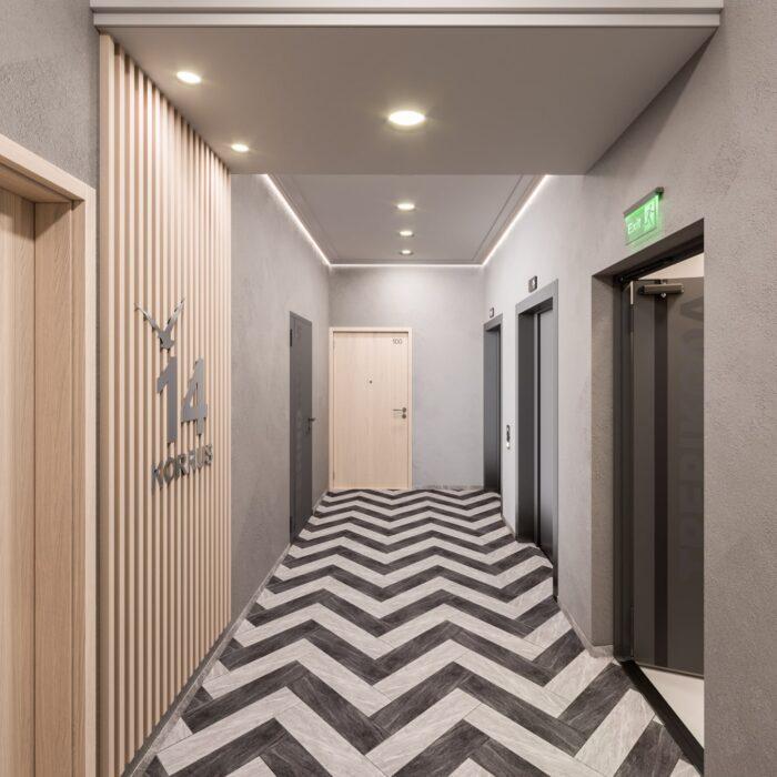 14. korrus